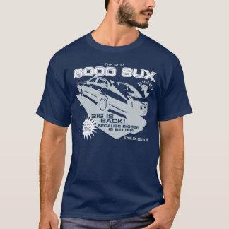 Camisa do filme T do robô de Sci Fi do culto