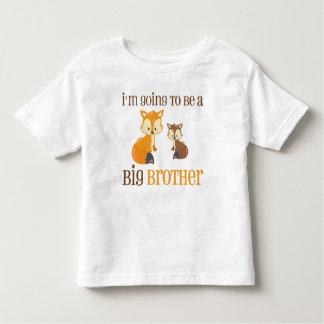 Camisa do Fox do big brother