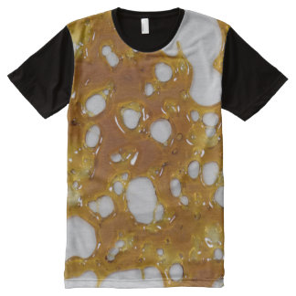 Camisa do fragmento