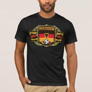 Camisa do futebol de Alemanha