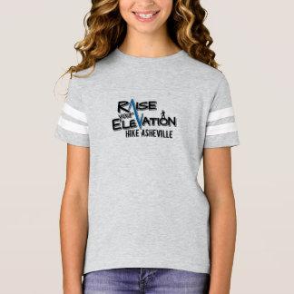 Camisa do futebol de Asheville da caminhada dos