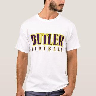 Camisa do futebol do mordomo (programação)
