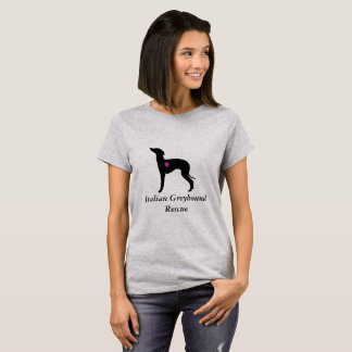 Camisa do galgo