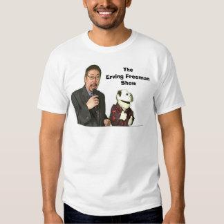 Camisa do gancho de Mickey T-shirt