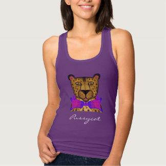 Camisa do gatinho