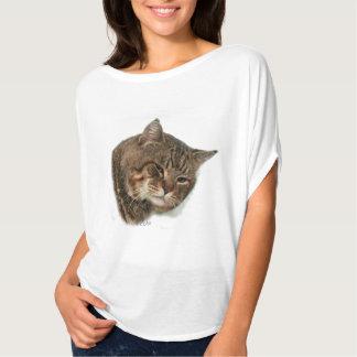 Camisa do gato de Pixiebob