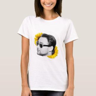 Camisa do girassol de Kenneth Harris
