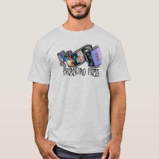 Camisa do grupo de Brandaofilms