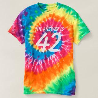 Camisa do Hitchhiker
