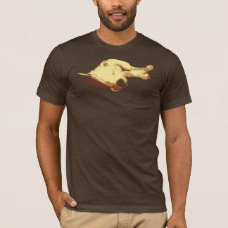 Camisa do homem do sono Nelson
