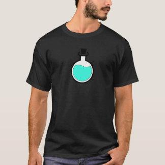 Camisa do ícone da poção