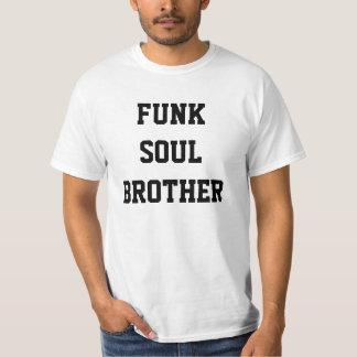Camisa do irmão da alma do funk