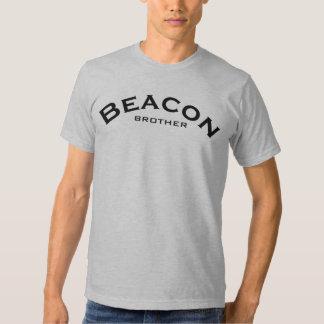 Camisa do irmão da baliza t-shirt