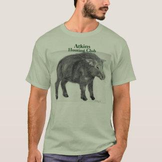 Camisa do javali