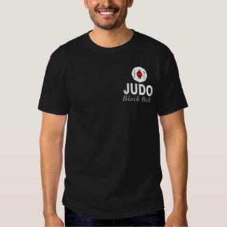 Camisa do JUDO Camiseta