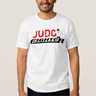 Camisa do JUDO FIGTHER Camisetas