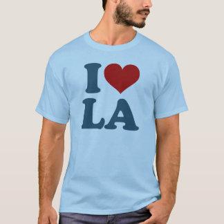 Camisa do LA de Los Angeles
