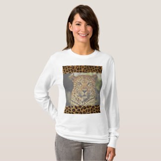CAMISA DO LEOPARDO