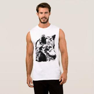 Camisa do lobo