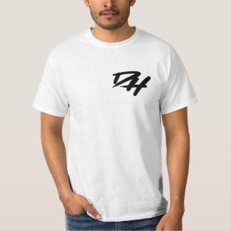 Camisa do logotipo do AO dos grafites