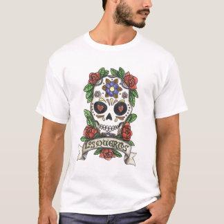 Camisa do Los Muertos
