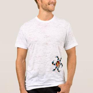 camisa do luchaspider