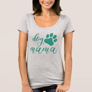 Camisa do mama do cão