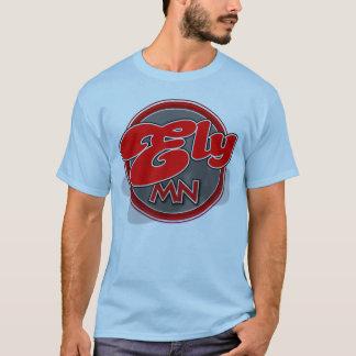 Camisa do manganês de Ely