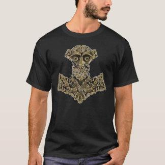 Camisa do martelo do Thor