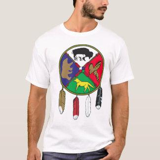 Camisa do MED Whl