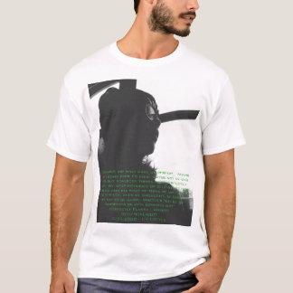 Camisa do memorial de Seth Honeycutt