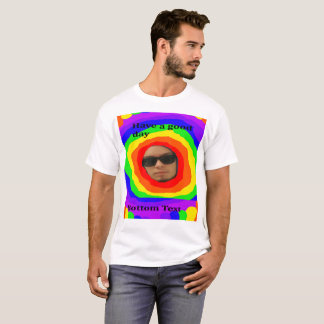 camisa do menino