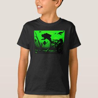 Camisa do MERGULHADOR