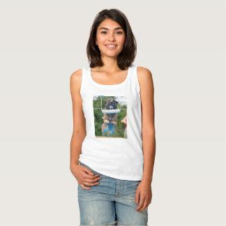 Camisa do mergulho da doca de Malinois do belga