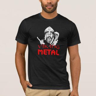 Camisa do METAL de VIKING