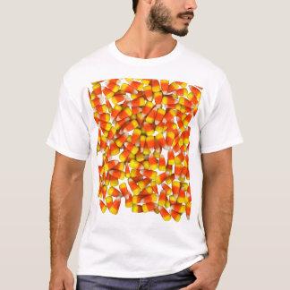 Camisa do milho de doces