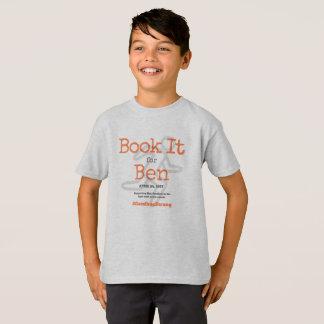 Camisa do miúdo
