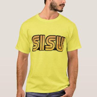 Camisa do miúdo de Sisu