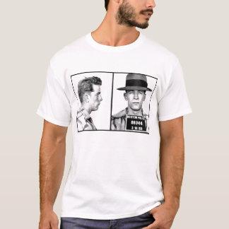 Camisa do monte do inverno de Whitey Bulger
