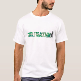 Camisa do Mountain bike T
