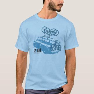 Camisa do Mountain bike T