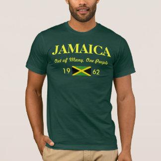 Camisa do nacional de Jamaica