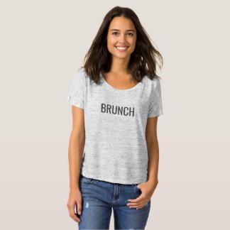 """Camisa do namorado da """"refeição matinal"""" das"""