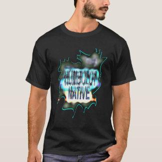 Camisa do nativo de Humboldt