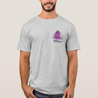 Camisa do oficial de RUTHCon II
