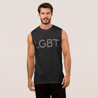 Camisa do orgulho de LGBT
