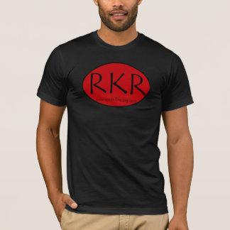 Camisa do Oval de RKR