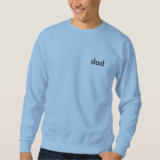 camisa do pai