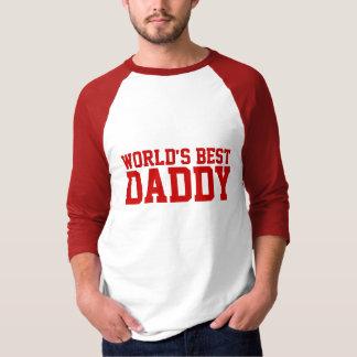 Camisa do pai do mundo a melhor
