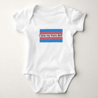 camisa do pai do transporte